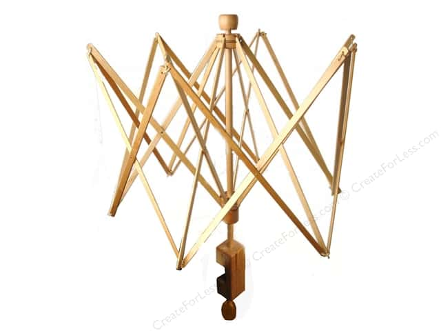 Lacis Umbrella Swift Yarn Winder | Overstock.com