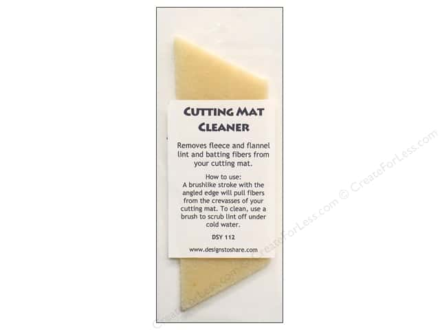 Designs to Share Cutting Mat Cleaner 1 pc