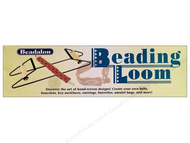 Beadalon Beading Loom 12 in.