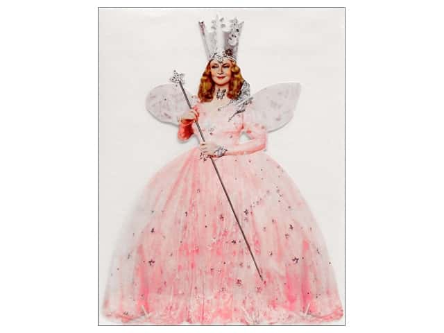 Paper House Diecut Card Oz, Glinda