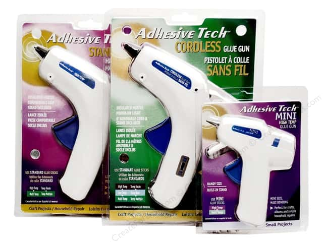 Ad Tech Glue Gun