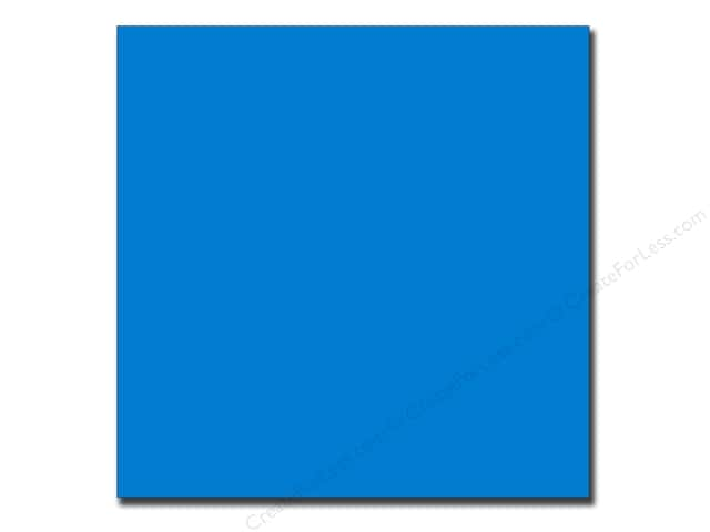 Bazzill Cardstock 12 x 12 in. Canvas Pauly-Poo 25 pc