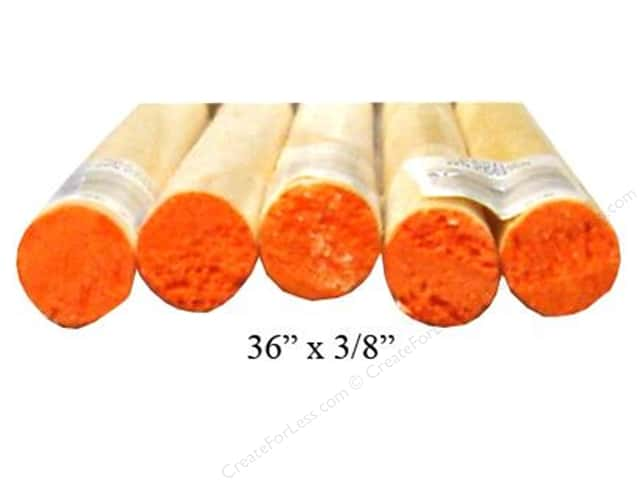 Wood Dowels 36 x 3/8 in. (40 pieces)