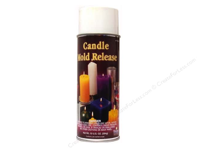 Yaley Candle Spray Mold Release 10oz