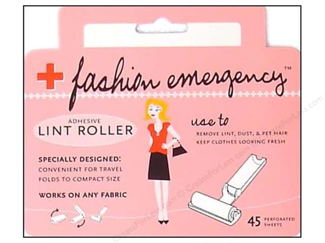 Rhode Island Fashion Emergency Adhesive Lint Roller