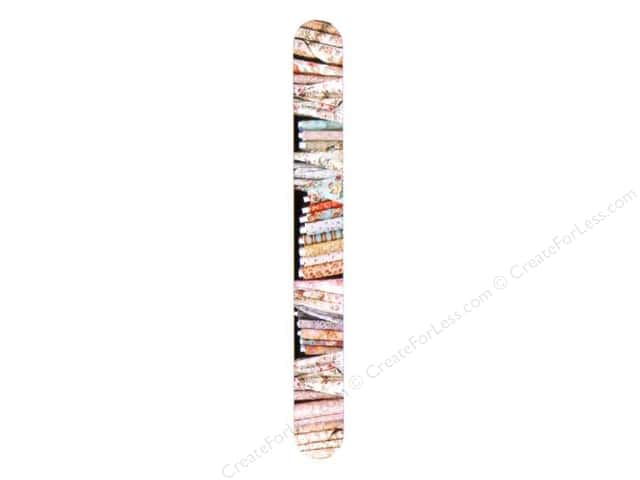"FotoFiles Nail File 7"" Fabrics"