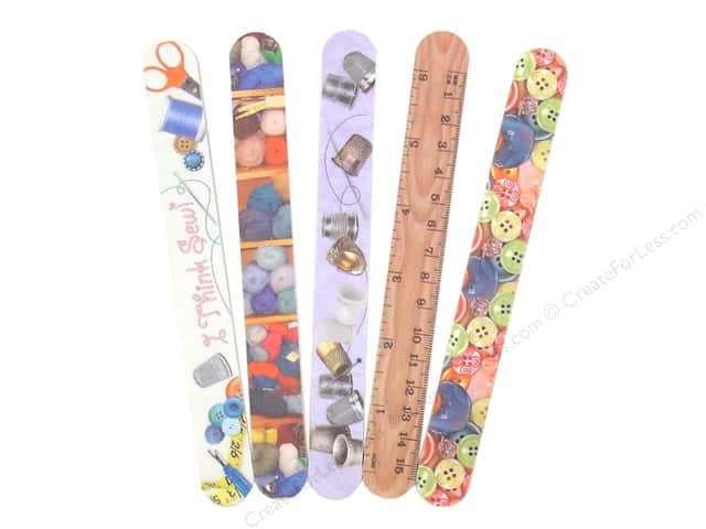 FotoFiles Nail File 7 in.