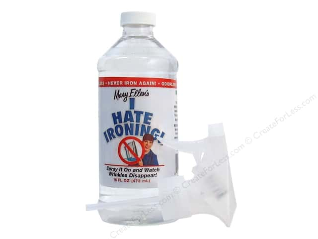 Mary Ellens I Hate Ironing 16oz