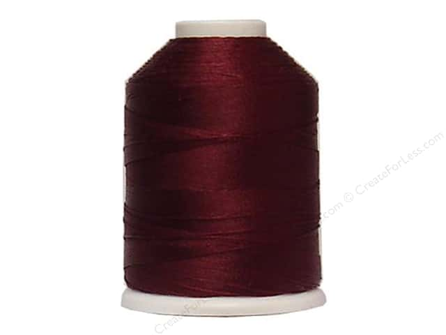 Super Tuff Upholstery Thread Nylon Tex70 Wine