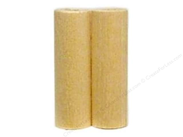 Rosecrest Farm Thread Spool Adapter Wood 2pc