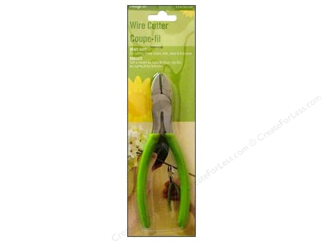 FloraCraft Tools Wire Cutter Heavy Duty 6.5 in.