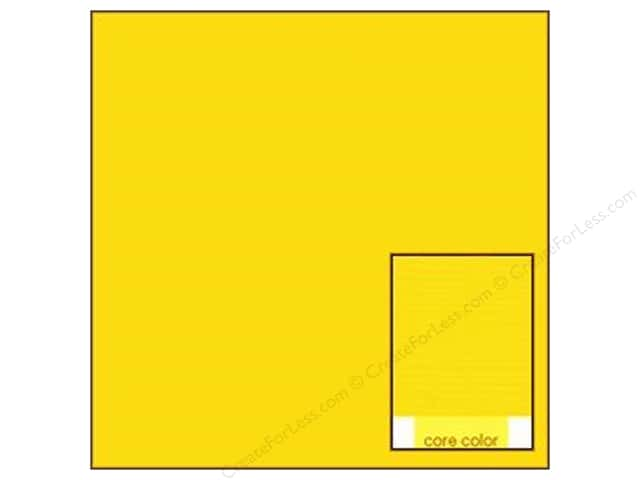 Coredinations Cardstock 12x12 Core Ess Tulip (20 sheets)