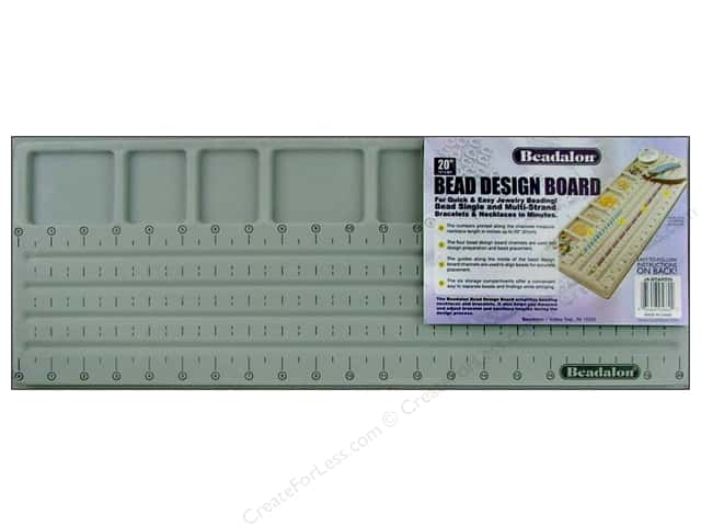 Beadalon Bead Board 20 in.