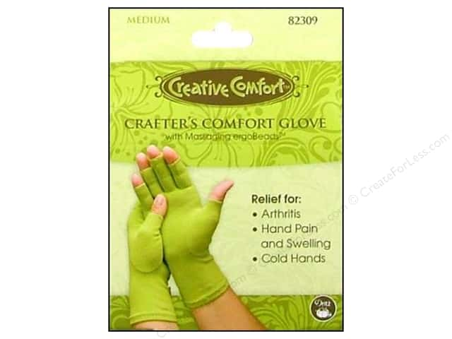 Dritz Creative Comfort Glove Medium