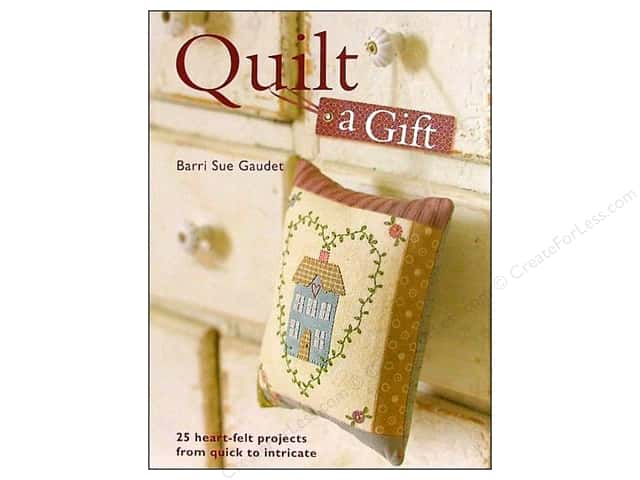 David & Charles Quilt A Gift Book