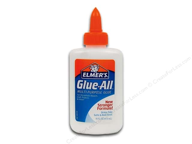 Elmer's Glue-All 16oz