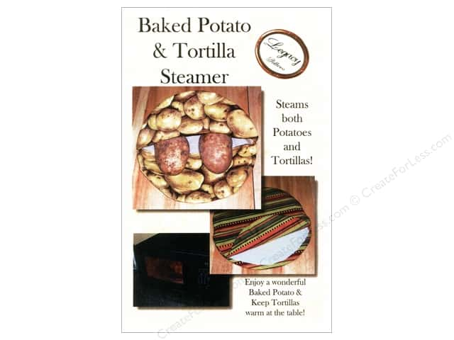 Legacy Baked Potato & Tortilla Steamer Pattern