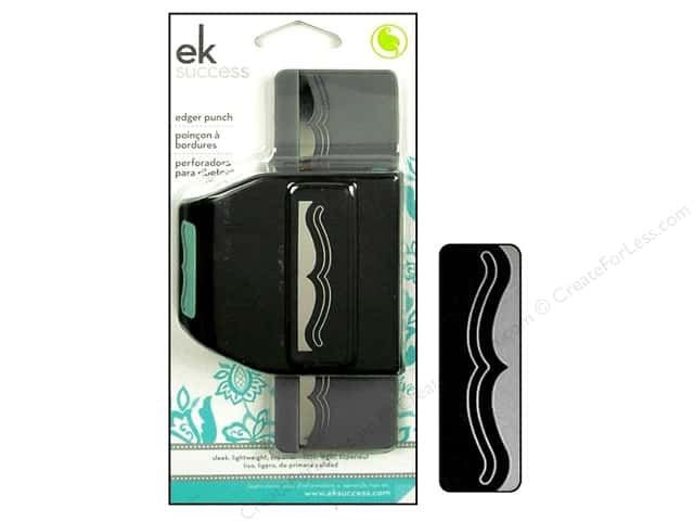 EK Paper Shapers Edger Punch Bracket