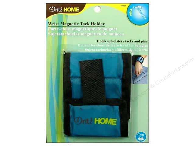 Wrist Magnetic Tack Holder by Dritz Home