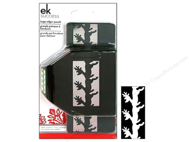 EK Paper Shapers Punch Edger Large Reindeer Chain