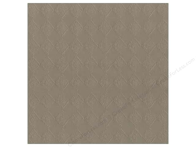 Coredinations Cardstock 12x12 Core Essentials Cityscape Diamonds (20 sheets)