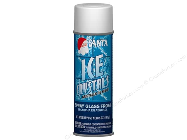 Chase Santa Ice Crystals 5 oz.