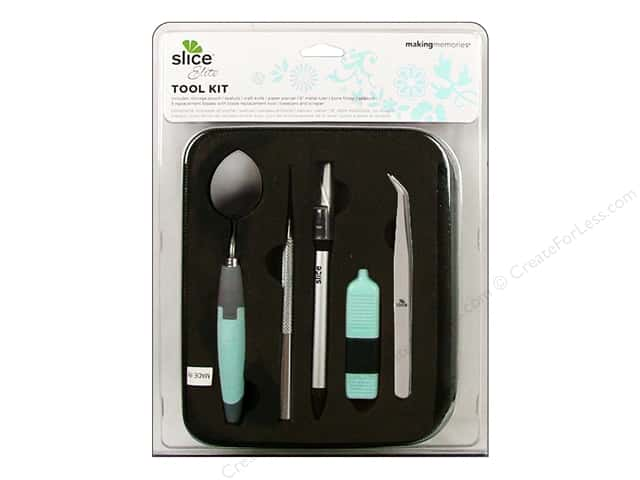 Making Memories Slice Elite Tool Kit