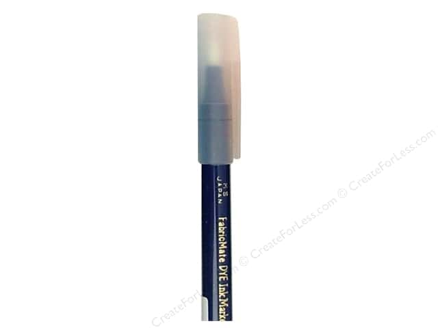 FabricMate Dye Markers Brush Tip Short Blender (3 pieces)