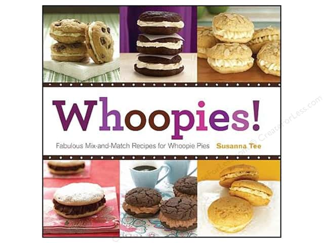 Sterling Whoopies Book