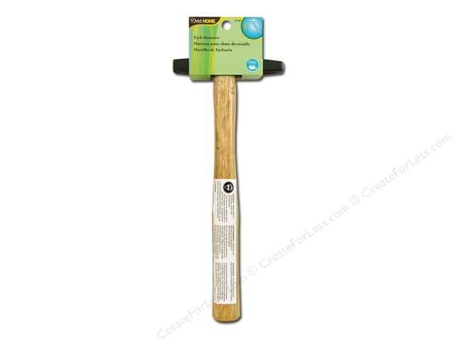 Magnetic Tack Hammer by Dritz Home