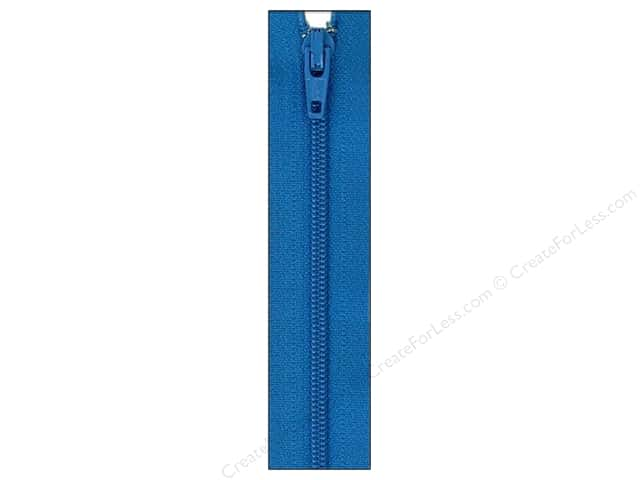 Atkinson Designs Zipper 14 in. Royal Wedding by YKK