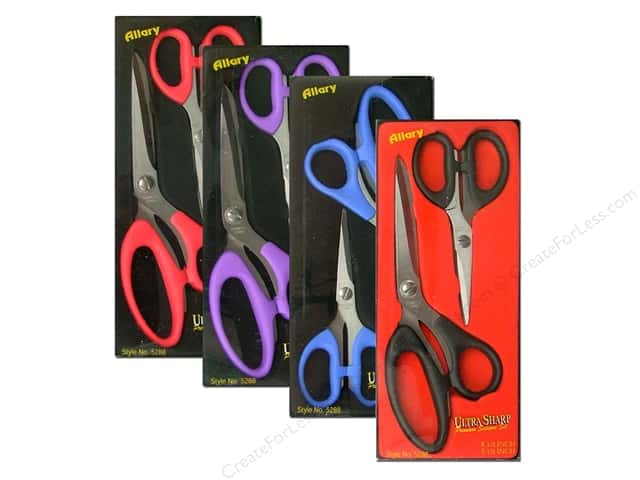 Allary Scissors Set Ultra Sharp