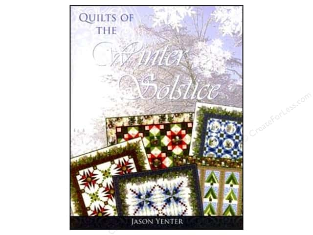 In the Beginning Quilts Of The Winter Solstice Book