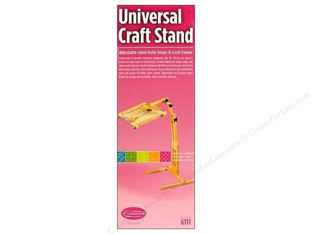 F.A.Edmunds Stand Universal Craft Adjustable