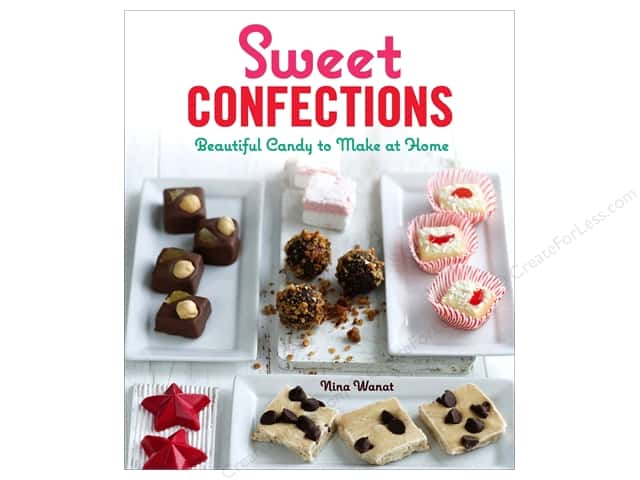 Lark Sweet Confections Book
