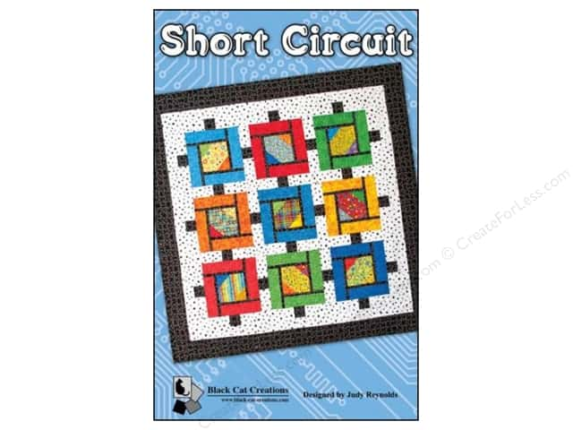 Short Circuit Pattern Large Image