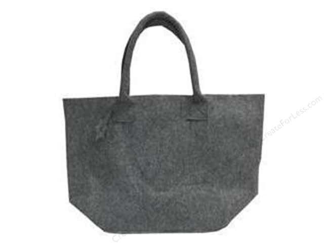 Feltables Fashion Blank Flat Bottom Tote