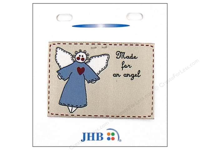 JHB Sweetheart Labels Made For An Angel