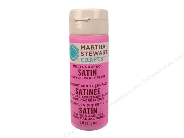 Martha Stewart Craft Paint by Plaid Satin Easter Egg 2oz