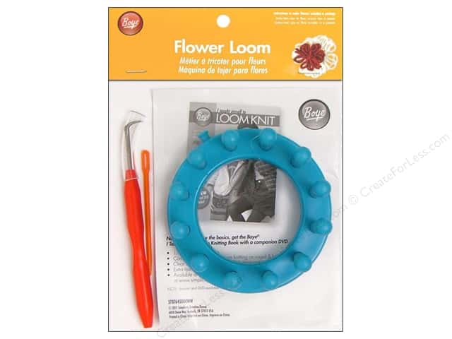 Boye Flower Loom Set