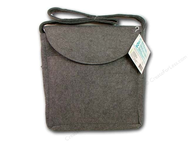 Feltables Fashion Blank Versatile Tote Grey