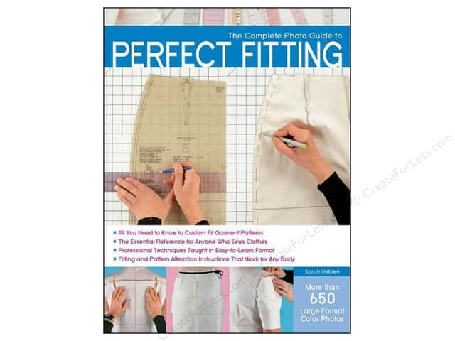 Creative Publishing The Complete Photo Guide to Perfect Fitting Book