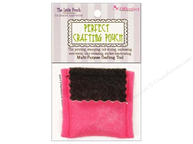 ScraPerfect Perfect Crafting Pouch Little Pouch