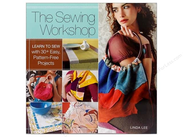 Sterling The Sewing Workshop Book