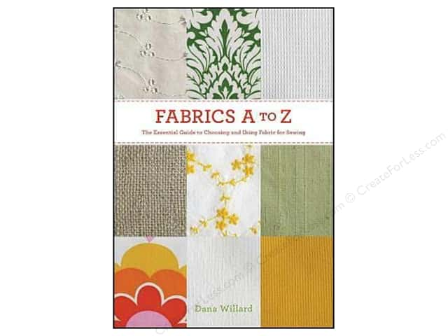 Stewart Tabori & Chang Fabrics A To Z Book