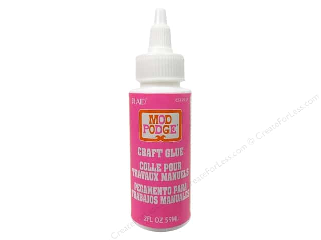 Plaid Mod Podge Craft Glue 2oz