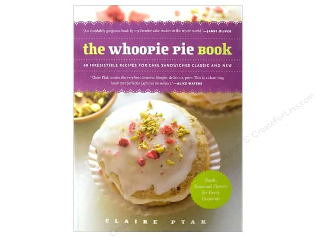 The Experiment The Whoopie Pie Book Book