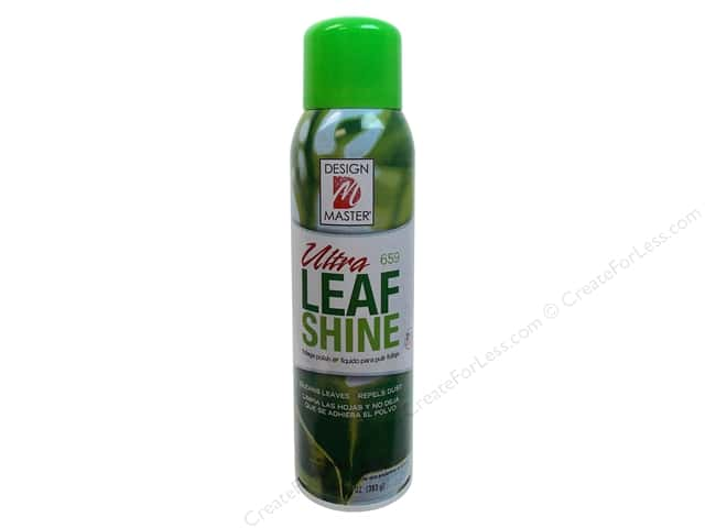 Design Master Ultra Leaf Shine 13.5 floz