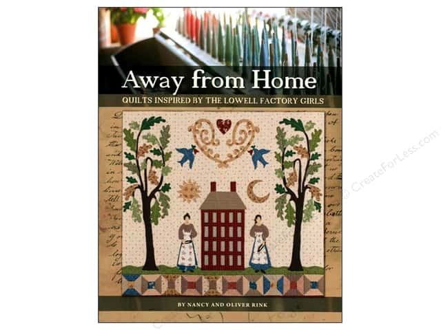 Kansas City Star Away From Home Book