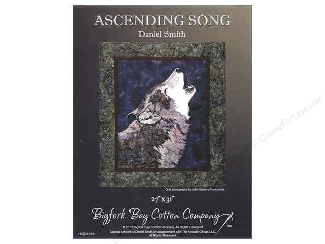 Bigfork Bay Cotton Co Ascending Song Pattern